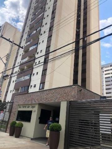 Apartamento para alugar com 3 dormitórios em Setor negrão de lima, Goiânia cod:A000339