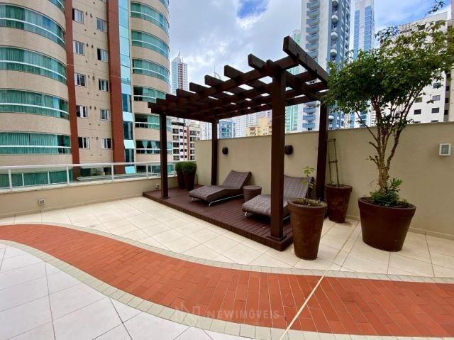 Ótimo Apartamento de 3 Suítes 3 Vagas em Balneário Camboriú - Foto 15
