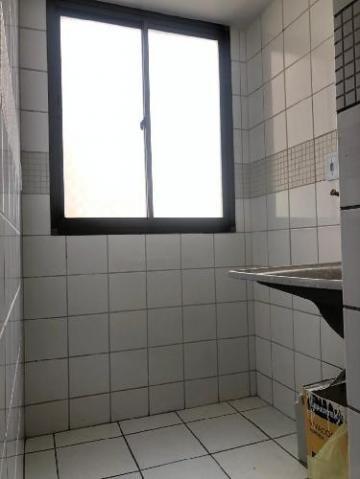Apartamento para alugar com 3 dormitórios em Setor negrão de lima, Goiânia cod:A000339 - Foto 4