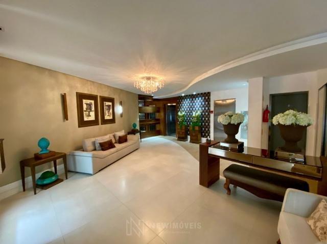 Ótimo Apartamento de 3 Suítes 3 Vagas em Balneário Camboriú - Foto 6