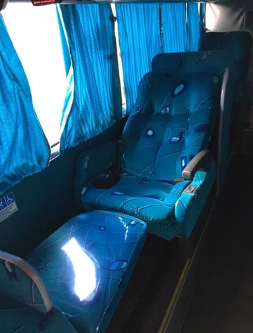 Ônibus Marcopolo Paradiso G7 - Foto 3