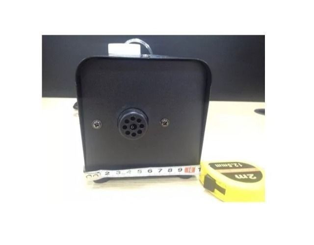Maquina De Fumaça 600w C/ Controle Wireless + Liquido - Foto 5