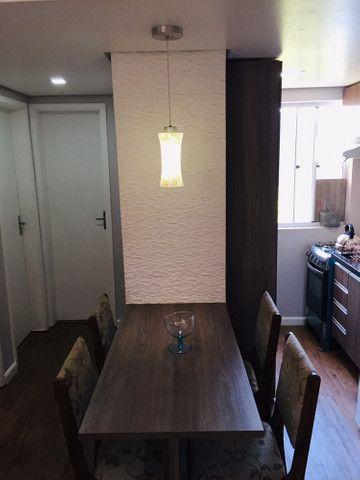 Lindo Apartamento mobiliado - Foto 5