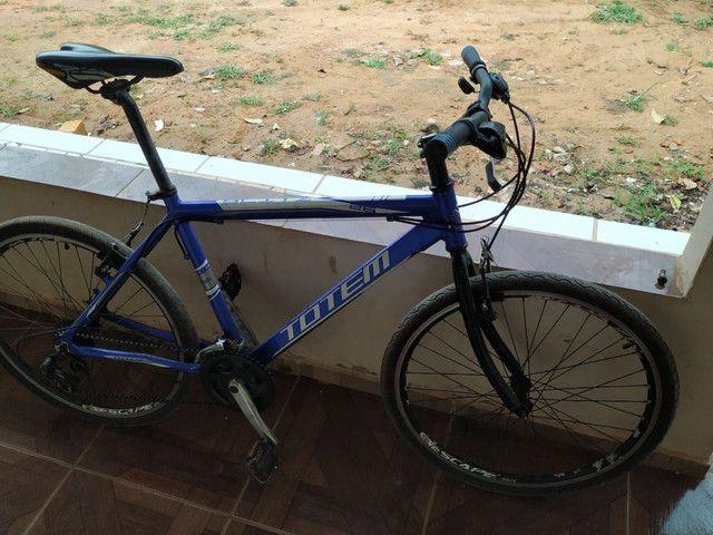 Vendo bicicleta Totem - Foto 4