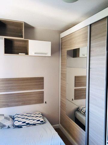 Lindo Apartamento mobiliado - Foto 10