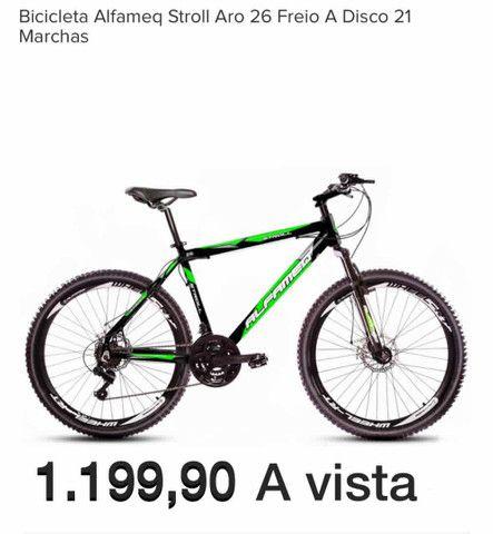 Bicicleta várias marcas e modelos - Foto 3