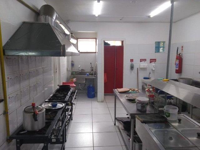 Restaurante - Vendo loja completa - Foto 14