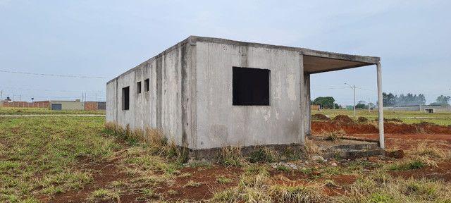 Agio Casa 3/4 em Trindade construção Inacabada .setor solange - Foto 3