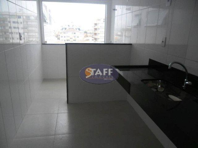 PA Apartamento com 3 Quartos, 80 m² por R$ 580.000,00 - Braga - Cabo Frio/RJ - AP0132 - Foto 11