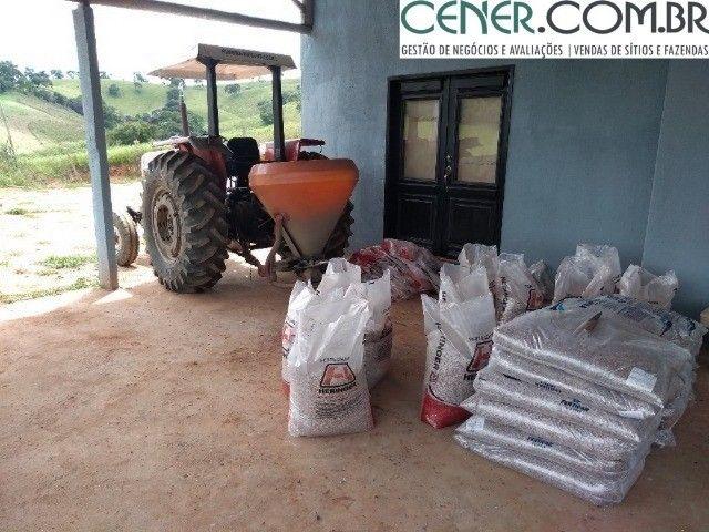 2098/Sítio com 25ha - Excelente para plantio e criação de gado em Cruzília-MG - Foto 12