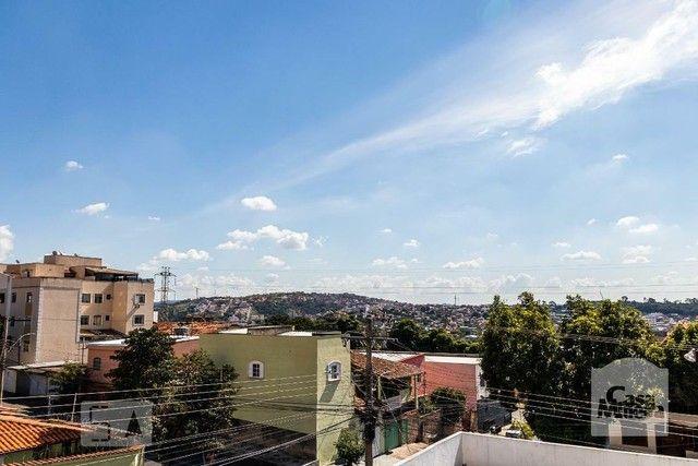 Apartamento à venda com 3 dormitórios em Castelo, Belo horizonte cod:323330 - Foto 6