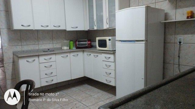 Aluguel de quartos mobiliados. - Foto 2