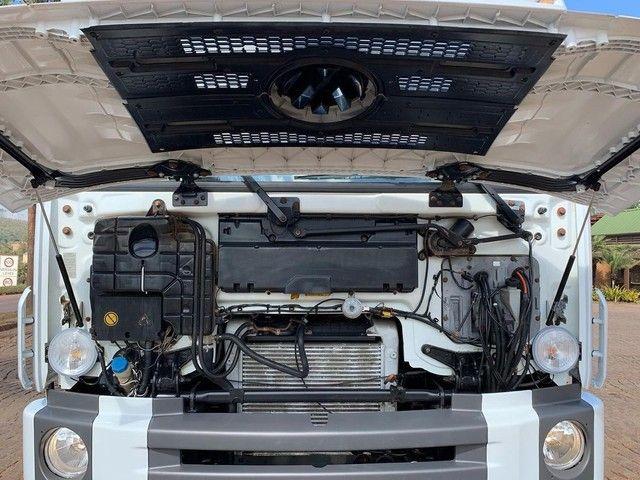 Caminhão vw 24-320 ano:  2009 único dono - Foto 5
