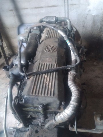 Motor vw  mwm 25370 - Foto 3