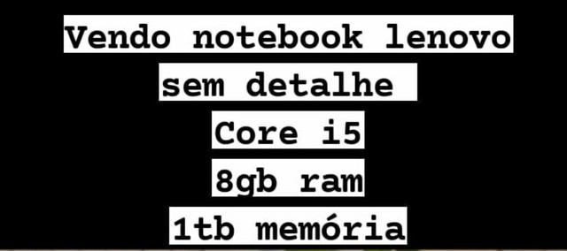 Notbook ideapad 320 - Foto 2