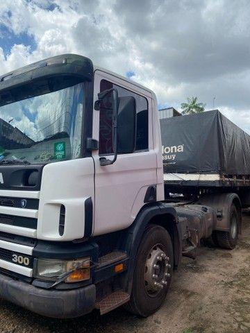 Scania 300 vendo conjunto  - Foto 3