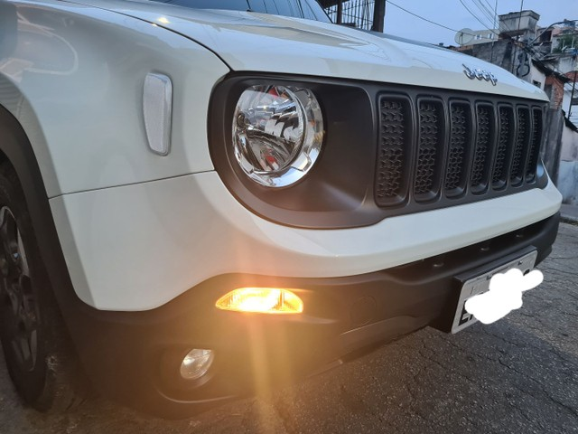 Jeep renegade 1.8 flex 2019/2019 - Foto 4