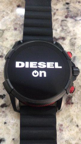 Smartwatch Diesel On Full Guard 2.5 Dzt2010 - Foto 3