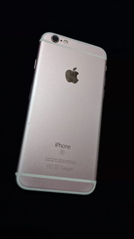 IPhone 6 s  - Foto 4
