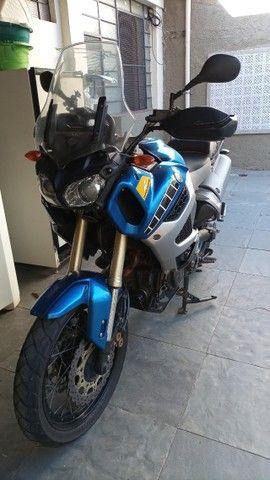 XT 1200Z - Super Ténéré 2012 - Único dono - Pneus Novos - Foto 15