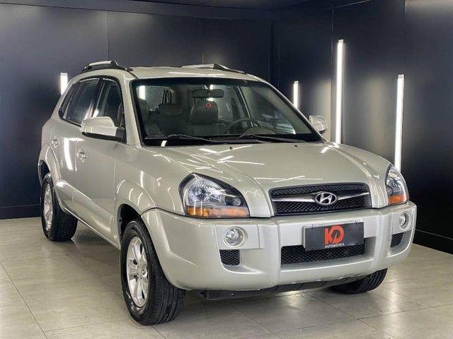 Hyundai Tucson 2.0 GLS AT - Foto 2