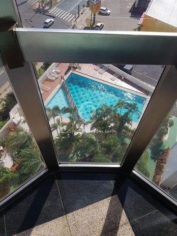 Apartamento para venda em Centro de 471.00m² com 5 Quartos, 7 Banheiros, 5 Suítes e 4 Vaga - Foto 3