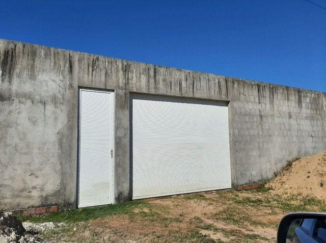 Casa em construção Paracuru