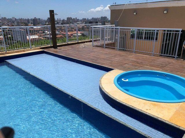 Apartamento no Jacarecanga, Condomínio Francisco Philomeno Residence - Foto 5
