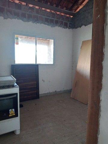 Vendo casa na cova de onça de cima curado 2 - Foto 4