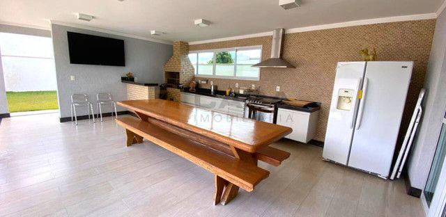 MN - Excelente Casa Imponente de Alto Padrão no Boulevard Lagoa - Foto 5