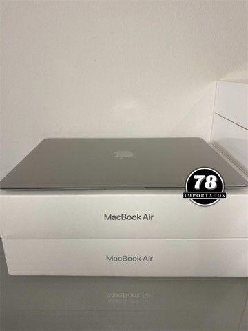 MacBook Air M1 - novo lacrado - garantia de 01 ano Apple - Apple MacBook  - Foto 4