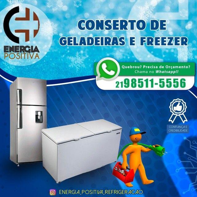Refrigeração e Elétrica - Foto 6