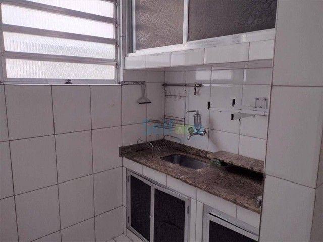 Apartamento com 2 dormitórios para alugar, 80 m² - Icaraí - Niterói/RJ - Foto 3