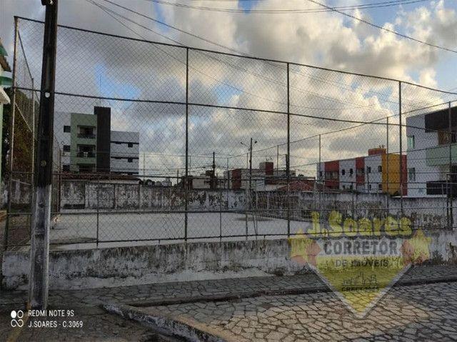 Cidade Universitária, 3 qts, 80m², R$ 1.000, Aluguel, Apartamento, João Pessoa - Foto 13