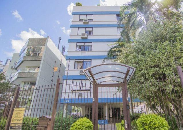 Cobertura de 203 m2 , com 3 quartos e 2 vagas em Petrópolis - Foto 18