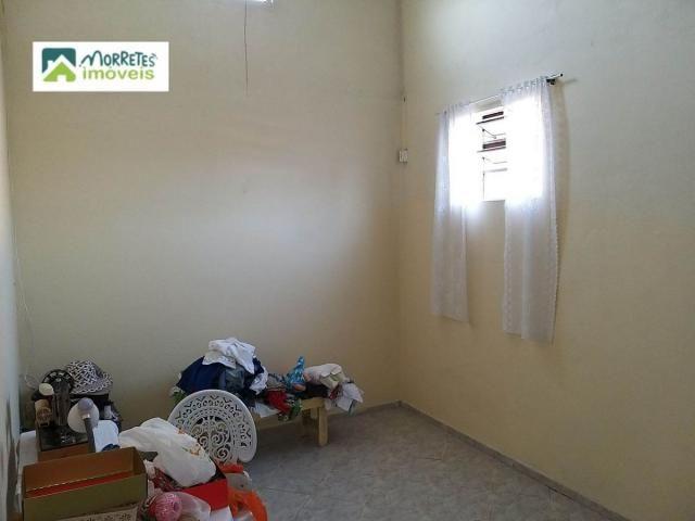 Casa à venda no bairro Vila das Palmeiras - Morretes/PR - Foto 14