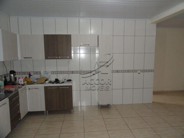 Casa Padrão à venda em Ponta Grossa/PR - Foto 5