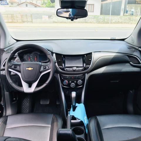 Chevrolet Tracker Premier 1.4 Turbo (Aut) (Flex) - Foto 10