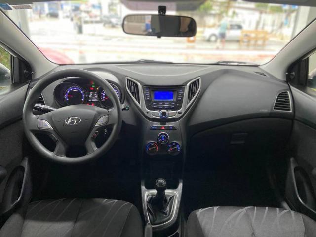 Hyundai HB20 1.0 COMFORT PLUS - Foto 7