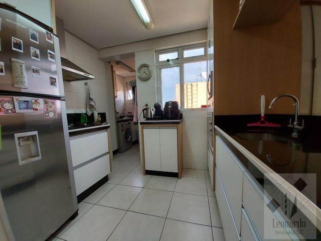 Apartamento à venda no bairro Estreito - Florianópolis/SC - Foto 4