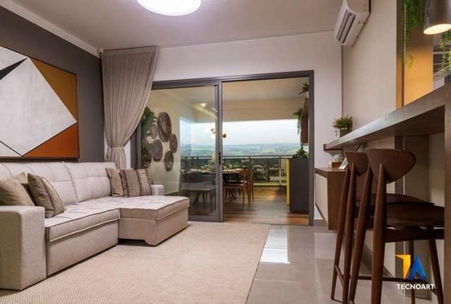 Colina do Ipê - 126 a 155m² - 3 quartos - Residencial Alto do Ipe, Ribeirão Preto - SP - Foto 13