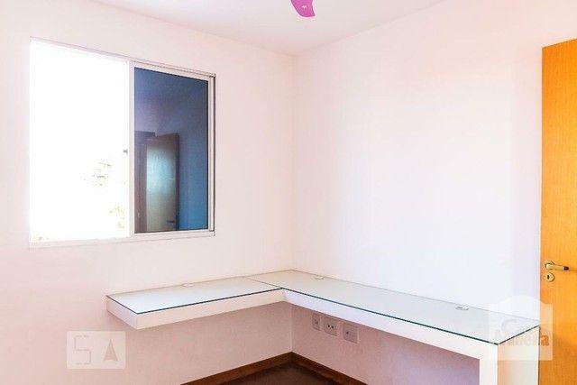 Apartamento à venda com 3 dormitórios em Castelo, Belo horizonte cod:323330 - Foto 9