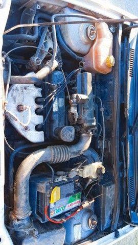 Ford Fiesta 98 - Foto 4