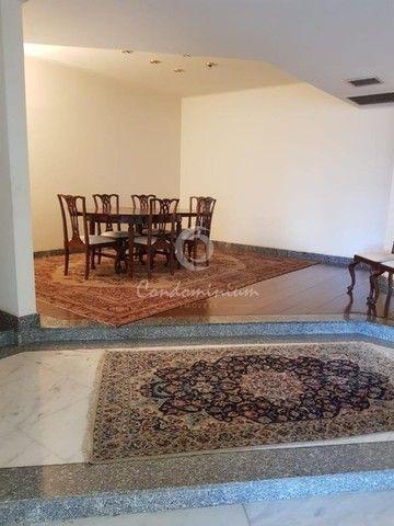 Apartamento para venda em Centro de 471.00m² com 5 Quartos, 7 Banheiros, 5 Suítes e 4 Vaga - Foto 13