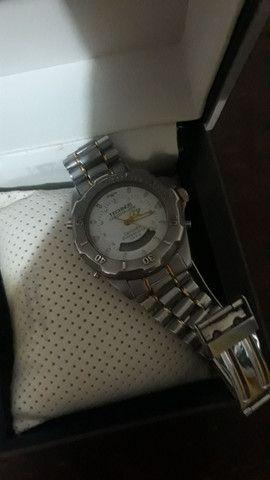 Vendo relógio technos  - Foto 2