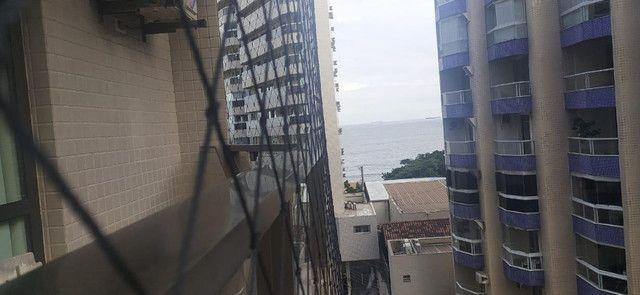 Ed Atenas4 Qts-3 Suítes-300 Mts-3 vagas- Na quadra do Mar-Lazer top-P. da Costa