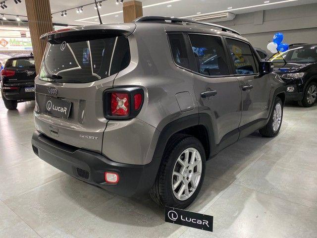 Jeep Renegade Sport Aut -2019 - Foto 16