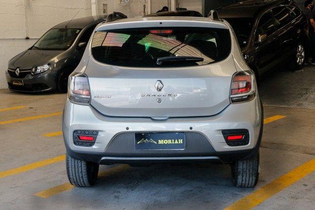 Renault Sandero Stepway Rip Curl 1.6 8V (Flex) - Foto 17