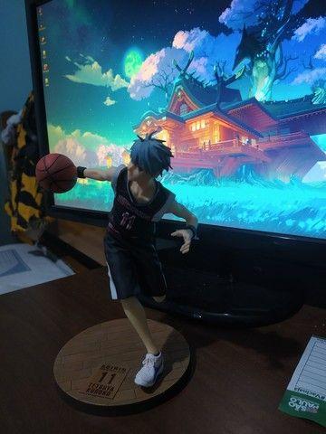 Action figure Tetsuya Kuroko (Kuroko no basket) - Foto 3