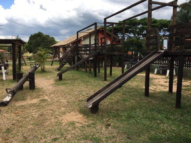 Barbada - Sítio com 4.890 m2 no Condomínio Rancho Alegre e Feliz - Aguas Claras - Viamão - Foto 19